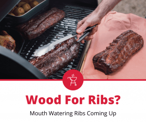 Best Wood For Smoking Ribs