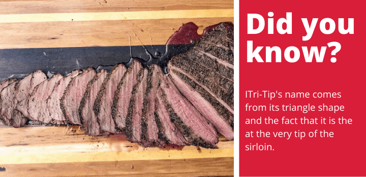 Top Wood For Smoking Tri Tip Facts