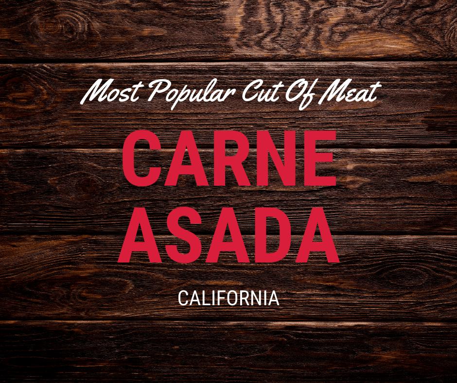 California Carne Asada