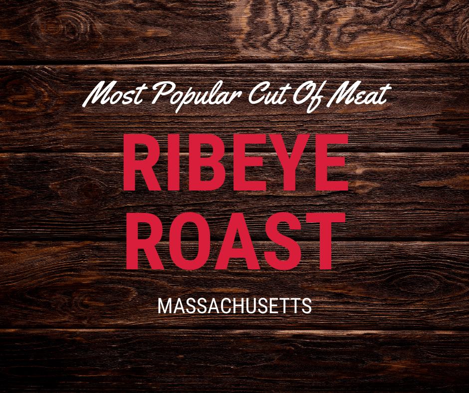Massachusetts Ribeye Roast