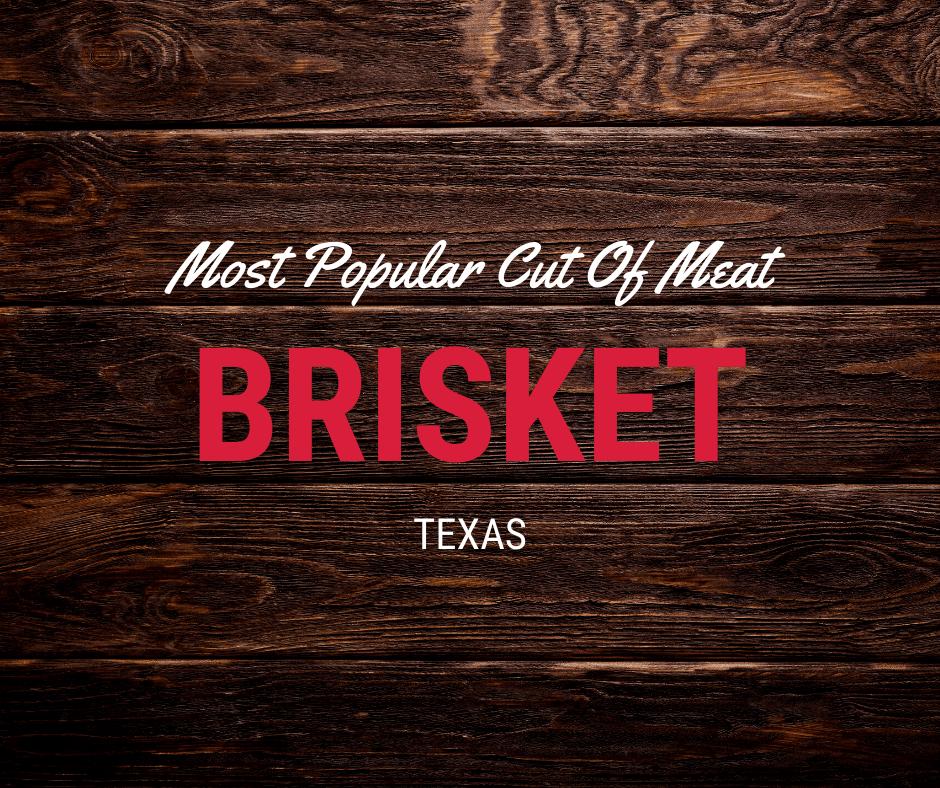 Texas Brisket