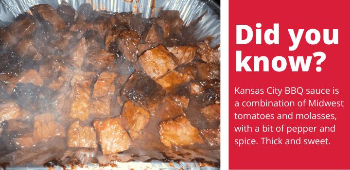 BBQ Brisket Burnt Ends Facts