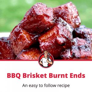 bbq brisket burnt ends recipe