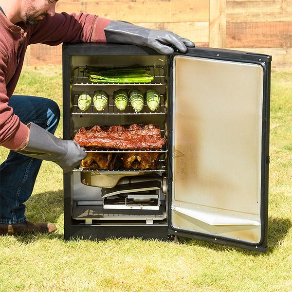 electric smokers for beginners