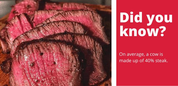 steak fact