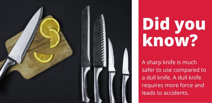 bbq knife fact