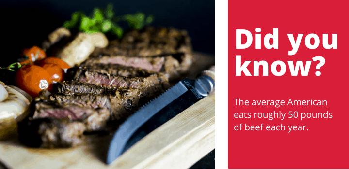 steak knife fact